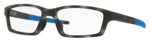Oakley Crosslink Pitch (A) OX8041 13 Grey Tortoise/Blue