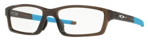 Oakley Crosslink Pitch (A) OX8041 Polished Bark/Blue