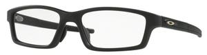 Oakley Crosslink Pitch (A) OX8041 Satin Black/Black