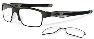 Oakley Crosslink Switch OX3128 02 Pewter