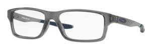 Oakley Crosslink XS OY8002 02 Polished Grey Smoke