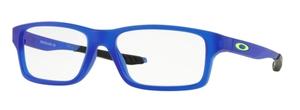 Oakley Crosslink XS OY8002 08 Matte Sea Glass/Retina
