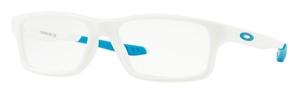 Oakley Crosslink XS OY8002 09 Polished White/Sky Blue