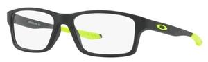 Oakley Crosslink XS OY8002 06 Satin Black/Retina Burn