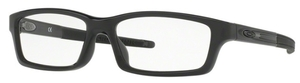 Oakley Crosslink Youth (Asian Fit) OX8111 05 Polished Black Ink