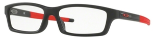 Oakley Crosslink Youth (Asian Fit) OX8111 04 Satin Black