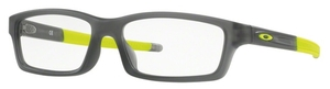 Oakley Crosslink Youth (Asian Fit) OX8111 03 Satin Grey Smoke