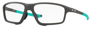 Oakley Crosslink Zero (Asian Fit) OX8080 Eyeglasses