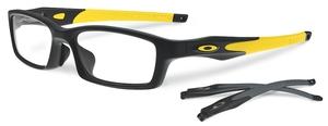 Oakley Crosslink (Asian Fit) OX8029 Eyeglasses