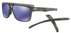 Oakley CROSSRANGE PATCH OO9382 Sunglasses