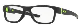 Oakley CROSSRANGE SWITCH OX8132 04 Satin Black