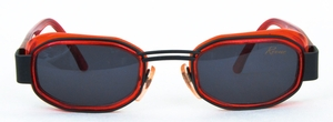 Revue Retro CT2 Sunglasses