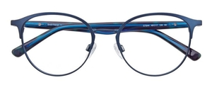 Aspex CT244 50B - Matt Navy With Blue Clip Only