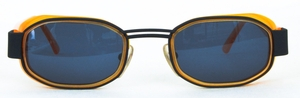 Revue Retro CT6 Sunglasses