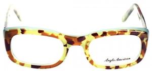 Anglo American Cuero Glasses