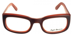 Anglo American Cuero Eyeglasses