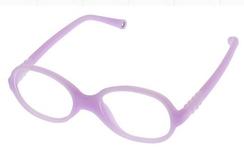 dilli dalli Cupcake Purple