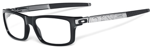 Oakley Currency OX8026 Eyeglasses