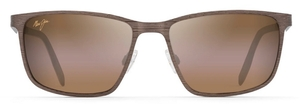Maui Jim Cut Mountain 532 Sunglasses