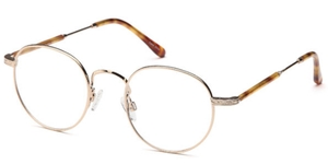 Capri Optics DC155 Gold