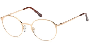 Capri Optics DC160 Gold