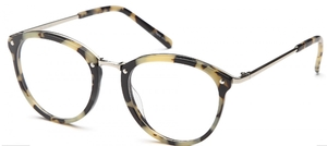 Capri Optics DC320 Eyeglasses