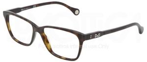 Dolce & Gabbana DD1238 Prescription Glasses