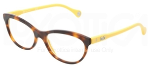 D&G DD1245 Prescription Glasses