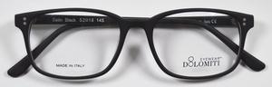 Dolomiti Eyewear DE23 Satin Black
