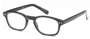 Capri Optics DEPP Black