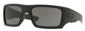 Oakley DET CORD INDUSTRIAL - ANSI Z87.1 STAMPED OO9253 Sunglasses