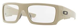 Oakley Det Cord OO9253 - ANSI Z87.1 Eyeglasses