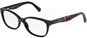 Dolce & Gabbana DG3136 MATT SILK Eyeglasses