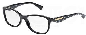 Dolce & Gabbana DG3174 Gold Leaf Eyeglasses