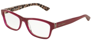 Dolce & Gabbana DG3208 ENCHANTED BEAUTIES Eyeglasses