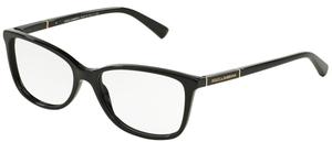 Dolce & Gabbana DG3219 LOGO PLAQUE Eyeglasses