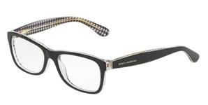 dolce gabbana dg3231 eyeglasses - Dolce And Gabbana Frames