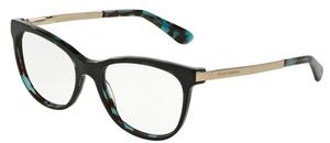 Dolce & Gabbana DG3234 Eyeglasses