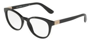 Dolce & Gabbana DG3268 Black