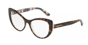 Dolce & Gabbana DG3285 Eyeglasses