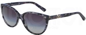 Dolce & Gabbana DG4171P ICONIC LOGO Sunglasses