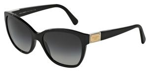 Dolce & Gabbana DG4195 12 Black