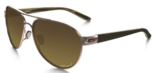 Oakley Disclosure OO4110 Sunglasses