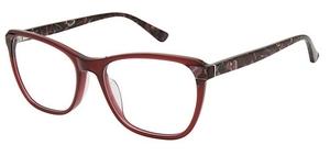 Nicole Miller Ditmars Eyeglasses