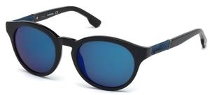 diesel dl0115 sunglasses