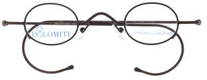 Dolomiti Eyewear DM7 Cable Eyeglasses