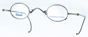 Dolomiti Eyewear DM7 Cable Satin Gunmetal