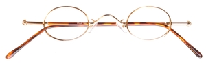 Dolomiti Eyewear DM7 Polo Eyeglasses