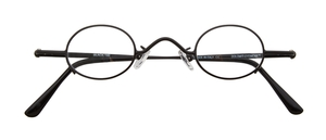 Dolomiti Eyewear DM7 Skull Satin Black