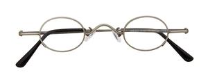 Dolomiti Eyewear DM7 Skull Eyeglasses